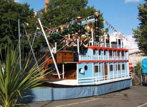 Beauvaisboat