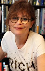 Hélène Richard. Crédit photo : L'Union Presse.