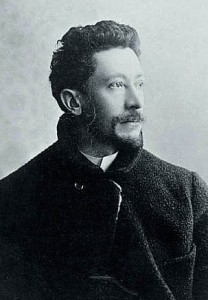 Emile Gallé.
